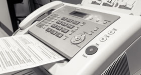 Fax Services