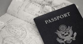 Passport Expediting